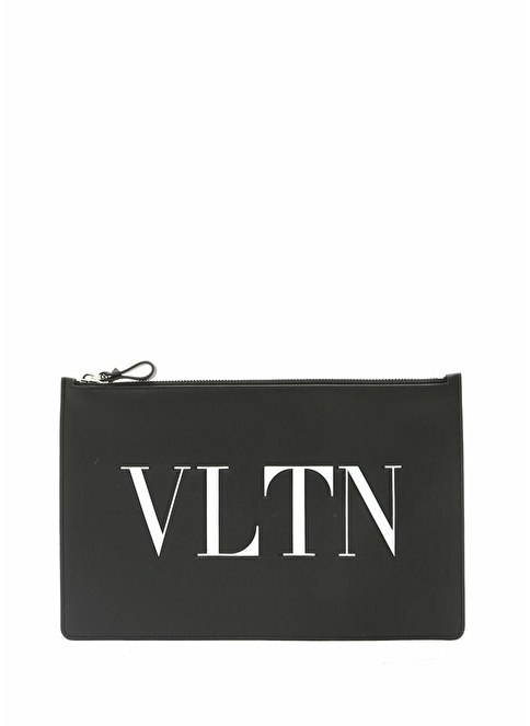 Valentino Clutch / El Çantası Siyah